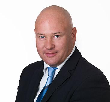 Michael Eisele, Graduate Insurance Specialist
